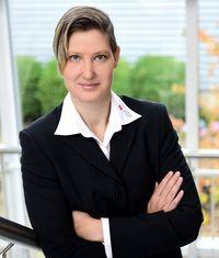 Kristin Gebauer